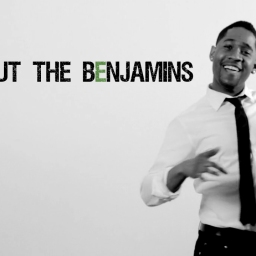 Ben Carter '10 couldn't find anyone talking about money and having fun, so he created his own show, blog and brand