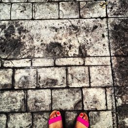 Foot Series