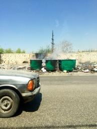 Trash Crisis, Lebanon